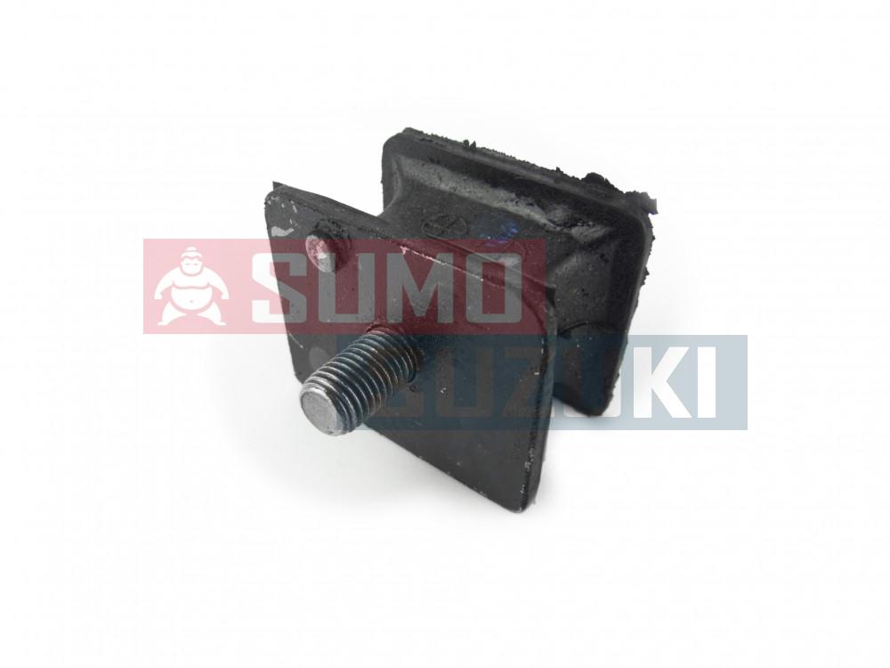 Suzuki Samurai Osztómű ház tartó gumibak hátsó 29650-83001