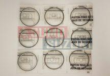 Maruti dugattyúgyűrű dugattyú gyűrű garnitúra alap - gyári eredeti Suzuki/Maruti 12140-78412