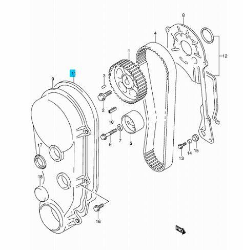 2004 Suzuki Aerio Serpentine Belt Diagram besides Suzuki Sx4 Belt Tensioner as well CLQBEAE besides Repair Guides Vacuum Diagrams Vacuum Diagrams Autozone With 1997 Jeep Wrangler Cooling System Diagram in addition Showthread. on 2017 suzuki sx4