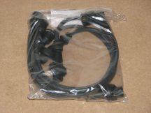 Suzuki Swift 1,0 gyújtókábel gyújtó kábel szett garnitúra (3+1 kábel) 33705-60E00 K