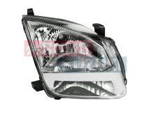 Suzuki Ignis fényszóró fény szóró lámpa jobb  - gyári eredeti Suzuki 35120-86G10
