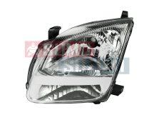 Suzuki Ignis fényszóró fény szóró lámpa bal  35320-86G10