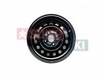 "Suzuki Ignis Felni 6900 Ft  WagonR felni, keréktárcsa fekete 14"" 43210-83E10-09, 43210-86G10-09"