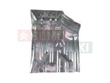 Suzuki Swift 1990-2003 padlólemez Jobb első Taposólemez Taposó lemez Javító
