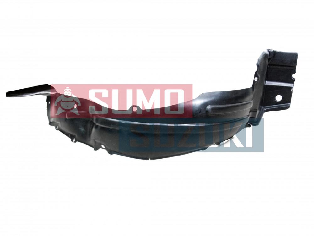 Suzuki Swift 1990-2003 sárvédő dobbetét dob betét műanyag