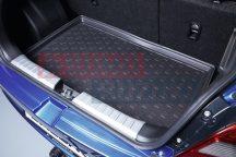 Suzuki Baleno csomagtér tálca alacsony peremes Gyári eredeti termék 990E0-68P15