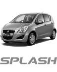 Suzuki Splash alkatrész
