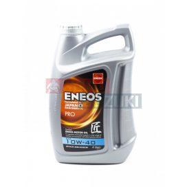 Eneos Premium 10W40 részben szintetikus motorolaj 4 liter