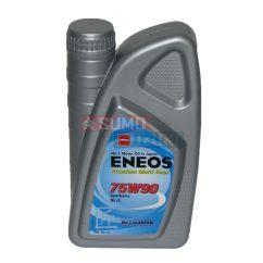 Eneos japán hajtómű, váltóolaj 75W-90 szintetikus GL-5