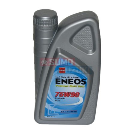 Eneos japán váltó hajtómű olaj váltóolaj 75W-90 szintetikus GL-5