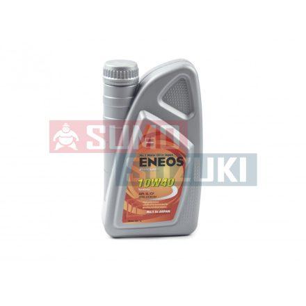 Eneos 10W40 részben szintetikus motorolaj 1 liter