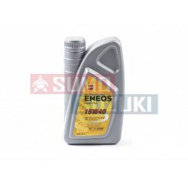 Eneos 15W40 részben szintetikus motorolaj 1 liter