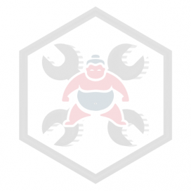 Suzuki Swift 1990-2003 hátső ablaktörlő 380 mm 38822-61A00