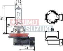 Suzuki Splash ködlámpa köd lámpa izzó H11 55W 09471-12210