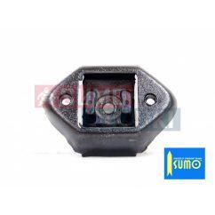 Suzuki Jimny Motortartó gumibak hátsó 11710-81A01