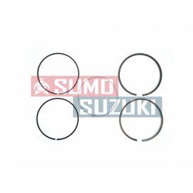 Suzuki Samurai 1.0 dugattyúgyűrű alapméret 12140-75112-0A0