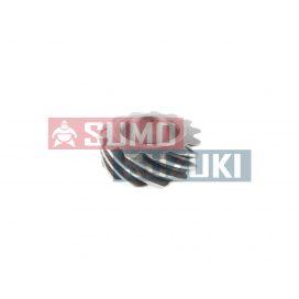 Suzuki Samurai fogaskerék vezérműtengely végén 12721-83000