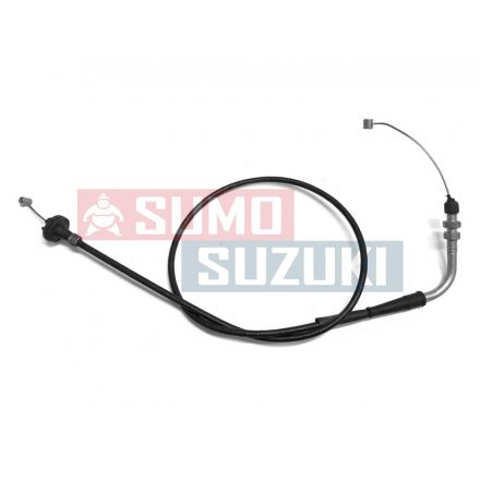 Suzuki Samurai SJ413 gáz bowden 15910-83010