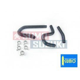 Suzuki Jimny fűtéscső szett 3db-os