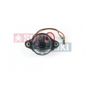Suzuki Samurai rendszám világító lámpa 35910-80011