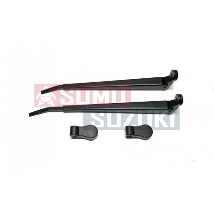 Suzuki Samurai ablaktörlő kar szett 38310-80040