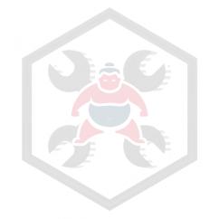 Suzuki Samurai kerékcsapágy első (spirálrugóshoz) 43462-84A00-U