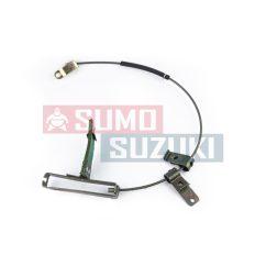 Suzuki Samurai 1.3 SJ413 Kézifék bowden kötél 54640-83310 Hátsó kábel 1988-1997 csak japán tipushoz