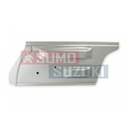 Suzuki Samurai SJ410 - SJ413 Hátsó Kerékdob bal első merevítő 62130-80321