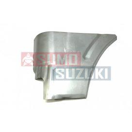 Suzuki Samurai jobb hátsó sárvédő javító sarok 64200-82C40