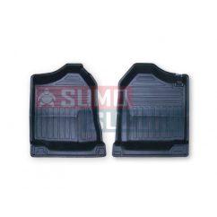Suzuki Samurai műanyag tálca/ szőnyeg / hótálca Jobb + Bal szett