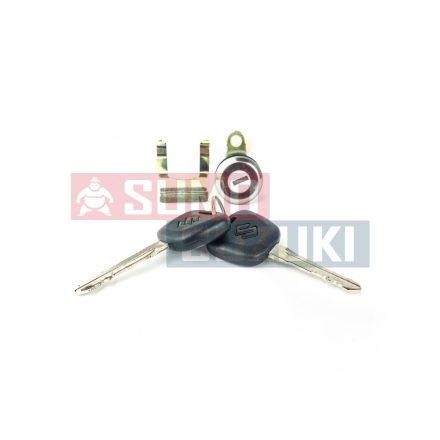 Suzuki Samurai hátsó ajtózár 77400-70812