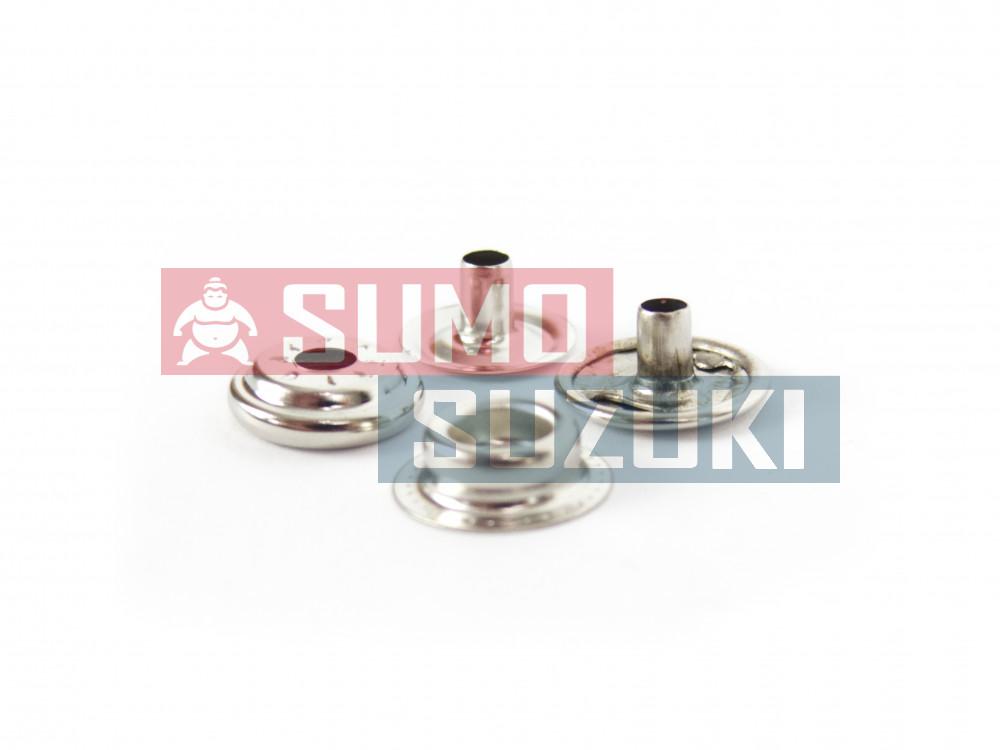 Suzuki Samurai ponyva rögzítő patent 4db-os készlet 79100