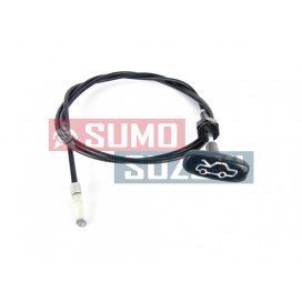 Suzuki Samurai SJ410 SJ413 motorháztető nyitó bowden 82160-80011