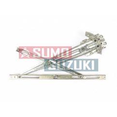 Suzuki Samurai ablakemelő szerkezet jobb (83410-80112)
