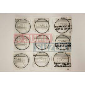 Maruti dugattyúgyűrű garnitúra 0,25 12140-78412-025