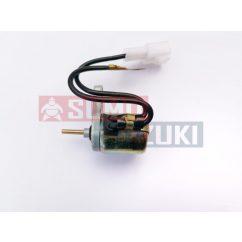 Maruti karburátor alapjárat szabályzó szelep, solenoid szelep 13150-84300