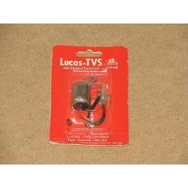 Maruti kondenzátor Lucas rendszerhez M-33261-78420-SS