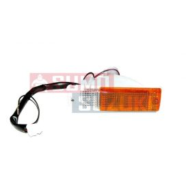 Maruti első helyzetjelző lámpa index jobb 35601-84220