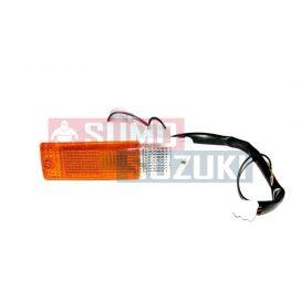 Maruti első helyzetjelző lámpa index bal 35602-84220