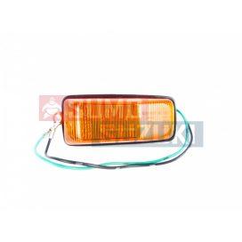 Maruti oldal villogó index irányjelző lámpa bal 36430-82210