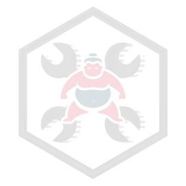 Maruti ablakmosó tartály (1 motoros) 38450-84000