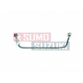 Maruti jobb hátsó fém fékcső a fékhengerhez (laprugós modellek) 51490-84000-SSE