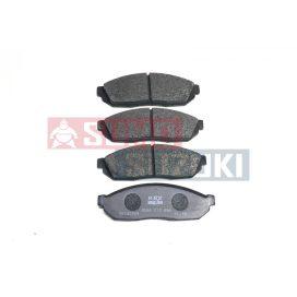 Maruti fékbetét fék betét garnitúra (gyári eredeti minőség) 55210-84500