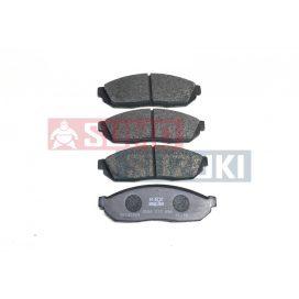 Maruti fékbetét garnitúra (gyári eredeti minőség) 55210-84500