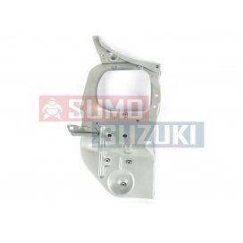 Maruti fényszóró lámpa tartó lámpatartó lemez bal 58160-84300