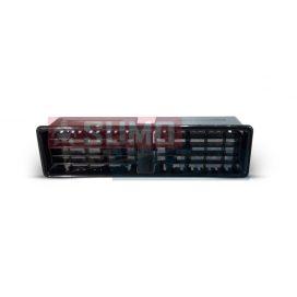 Maruti 800 belső szellőző középső 73610-84000-281