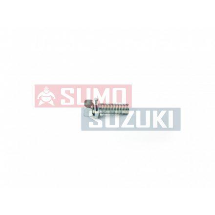 Suzuki Swift '90-03 bilincs csavar első lengőkar hátsó szilent Gyári 01570-1030A
