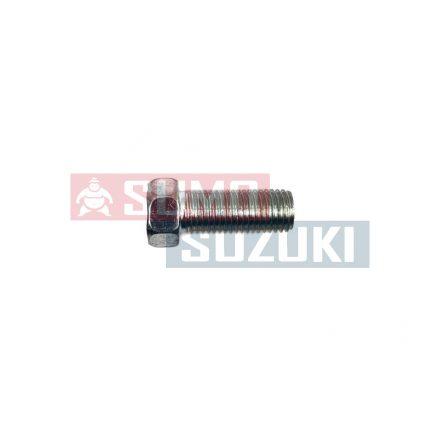 Suzuki Swift '90-03 bilincs csavar első lengőkar hátsó szilent 01570-1030A