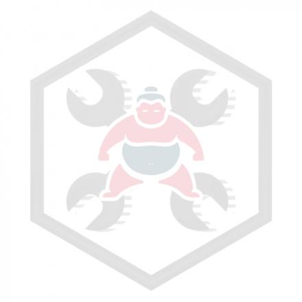 Suzuki Swift 1990-2003 első lengéscsillapító alsó anya 08316-10123-SSE