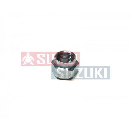 Suzuki Swift hátsó kerékagy tengely csonk anya (3/5 ajtós modellek) 09159-16011